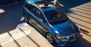Leasing BMW Série 2 en LOA ou LLD