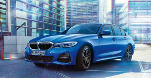 Leasing BMW Série 3 en LOA ou LLD