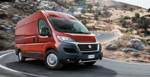 Leasing Fiat Ducato en LOA ou LLD
