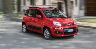 Leasing Fiat Panda en LOA ou LLD