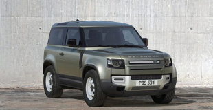 Leasing Land Rover Defender en LOA ou LLD