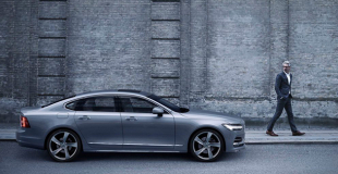 Leasing Volvo S90 en LOA ou LLD