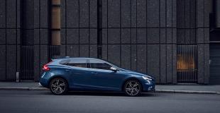 Leasing Volvo V40 en LOA ou LLD