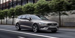 Leasing Volvo V60 en LOA ou LLD