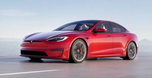 Top 10 des meilleures voitures électrique en leasing (LOA ou LLD)