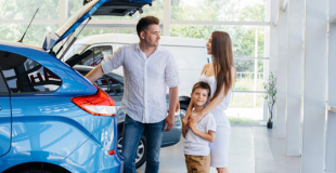 Quelle voiture familiale choisir en leasing ?