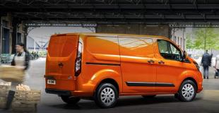 Leasing Ford Transit en LOA ou LLD