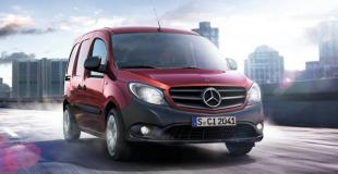 Leasing Mercedes Citan en LOA ou LLD