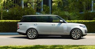 Leasing Land Rover Range Rover en LOA ou LLD