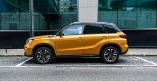 Leasing Suzuki Vitara en LOA ou LLD