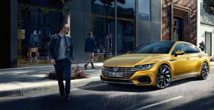 Leasing Volkswagen Arteon en LOA ou LLD