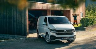 Leasing Volkswagen Transporter en LOA ou LLD
