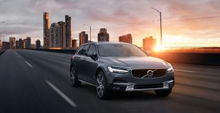 Leasing Volvo V90 en LOA ou LLD