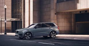 Leasing Volvo XC90 en LOA ou LLD