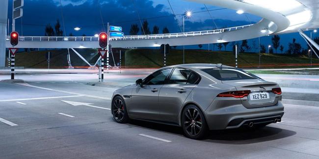 Leasing Jaguar XE en LOA ou LLD