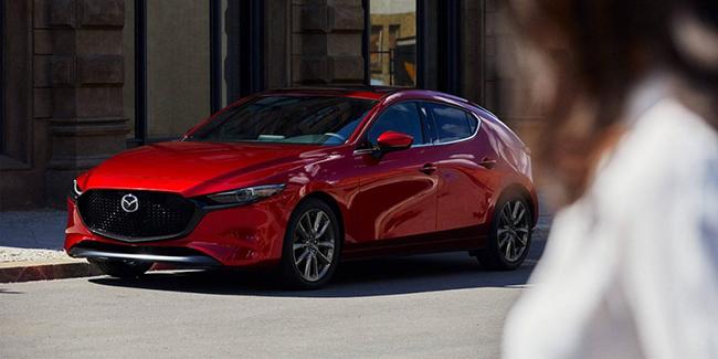 Leasing Mazda 3 en LOA ou LLD