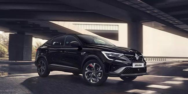 Leasing Renault Arkana en LOA ou LLD