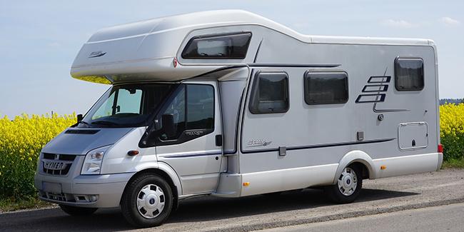 Assurance auto pour camping-car : quelles spécificités ?