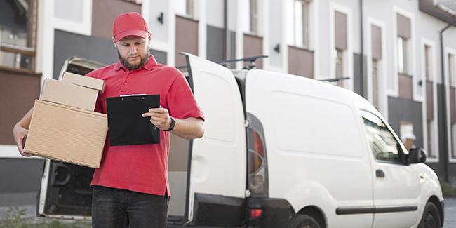 Assurance auto pour chauffeur-livreur : prix et comparateur