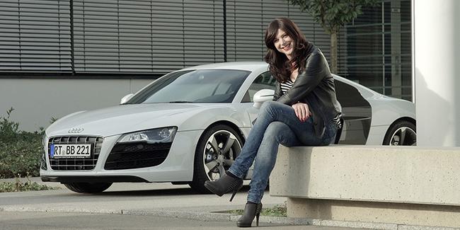 Assurance auto pour femme : comparateur et devis