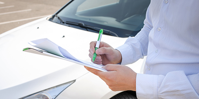 Assurance auto pour trajet de retour suite à l'achat de sa voiture