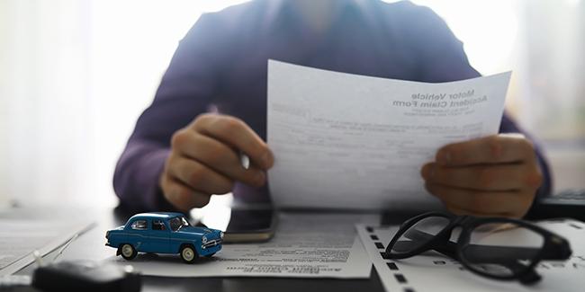 Relevé d'information d'assurance auto : comment l'obtenir ?