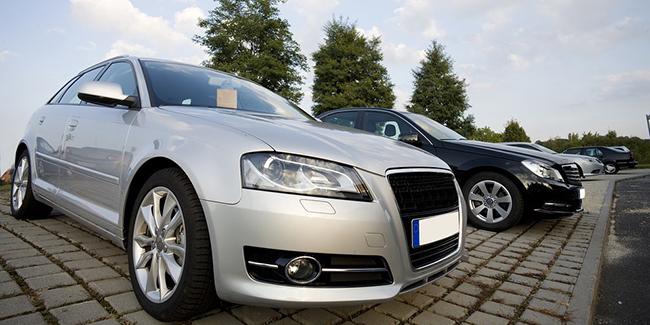 Assurance auto pour entreprise : comparateur et devis