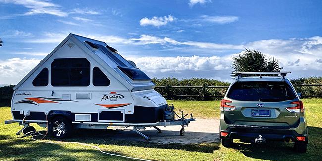 Voiture tractant une caravane ou remorque : quelle assurance auto choisir ?