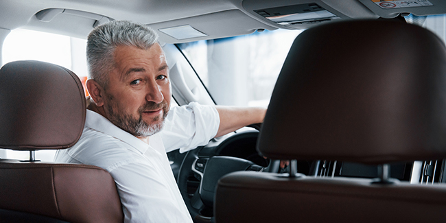 Combien coute une assurance auto pour conducteur de plus de 65 ans ?