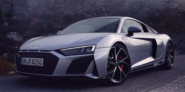 Leasing Audi R8 en LOA ou LLD
