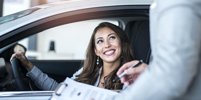 Peut-on transférer son assurance de son ancien véhicule à sa voiture neuve ?